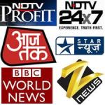 news channels